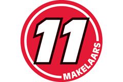 11 Makelaars